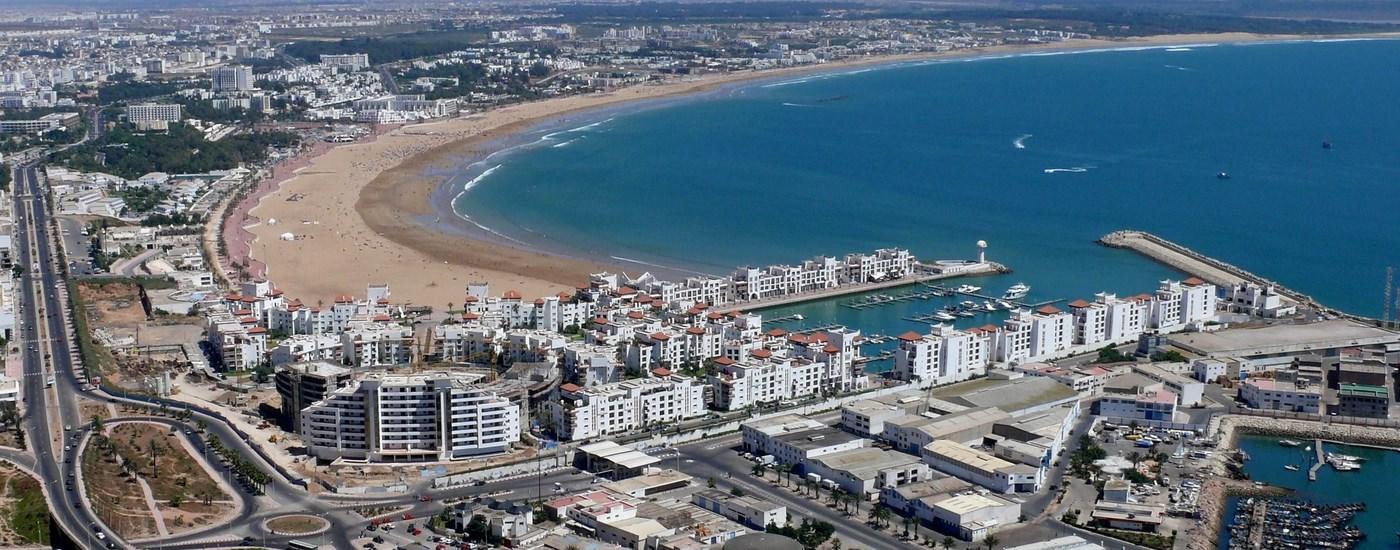 Site de rencontre maroc agadir